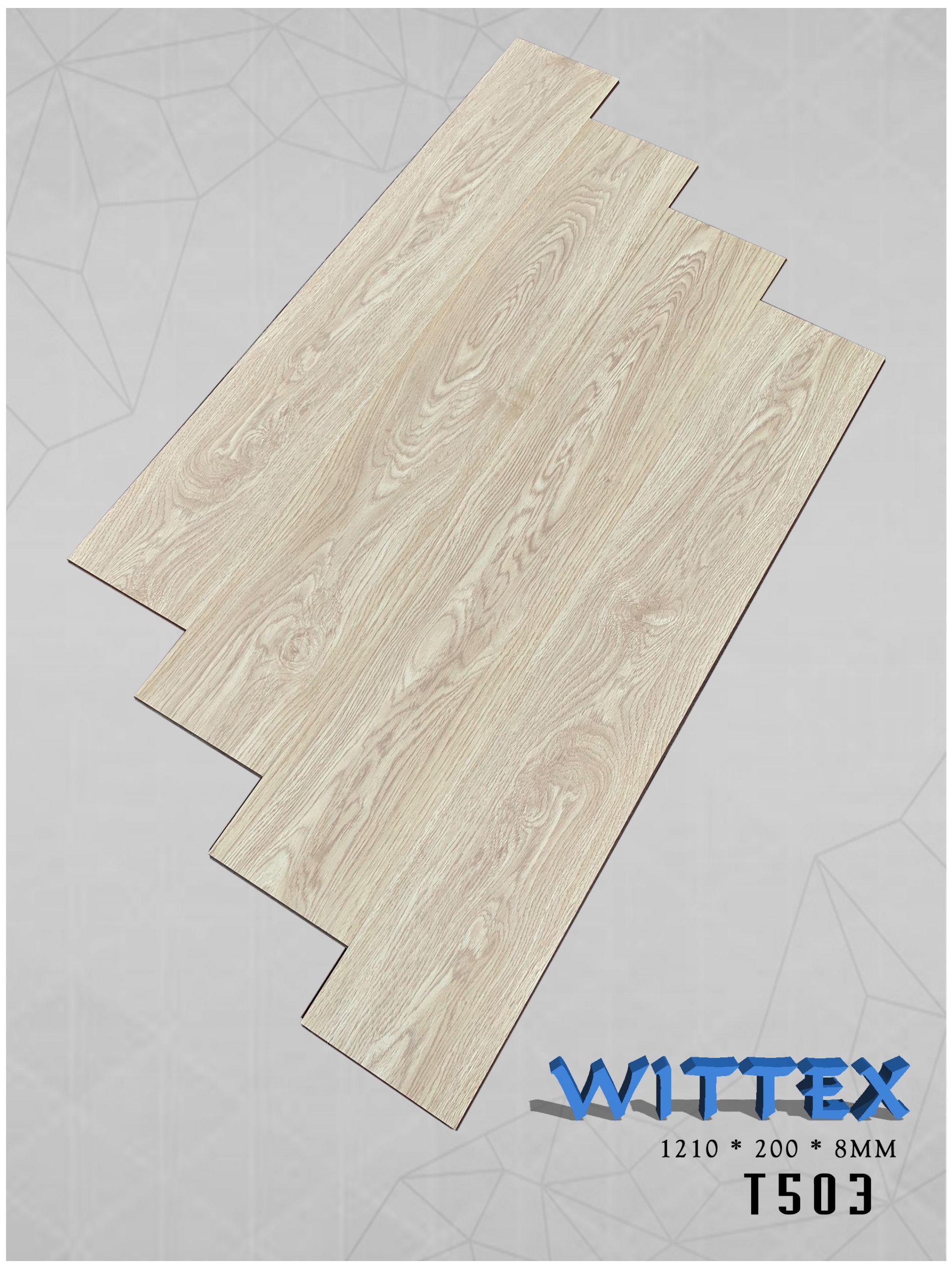 wittex t503